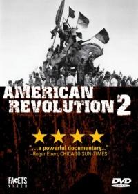 American Revolution 2 poster