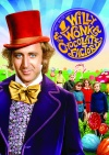 Willy Wonka & the Chocolate Factory Cover