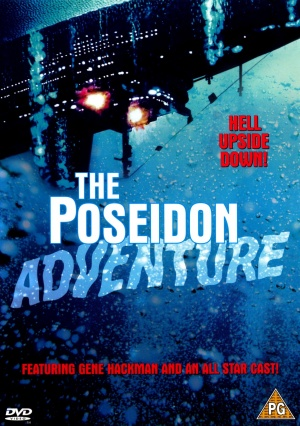 The Poseidon Adventure 1530x2175