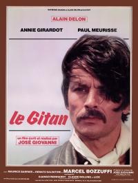 Le Gitan poster