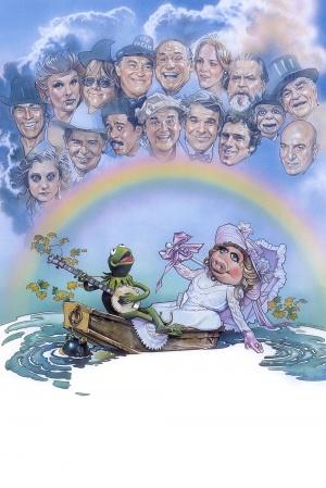 Muppet-elokuva 2000x2992
