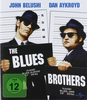 The Blues Brothers 761x883