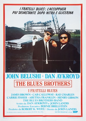 The Blues Brothers 2070x2910