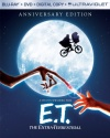 E.T.: The Extra-Terrestrial Cover