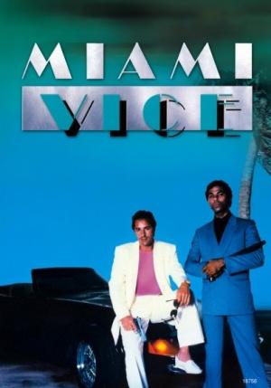 Miami Vice 396x566
