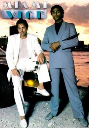 Miami Vice 385x550
