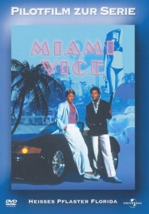 Miami Vice 349x500