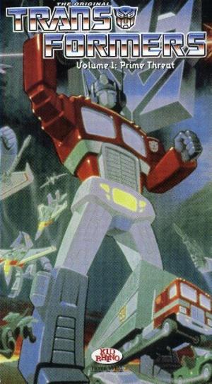 Transformers 357x645