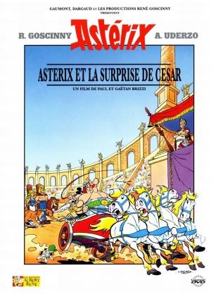Astérix et la surprise de César 1555x2165