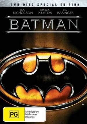 Batman 353x500