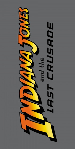 Indiana Jones and the Last Crusade 2000x3961