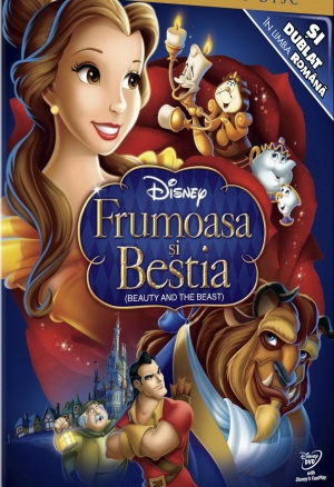 Beauty and the Beast 915x1337