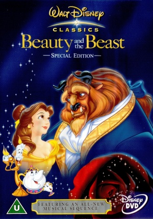 Beauty and the Beast 1503x2154