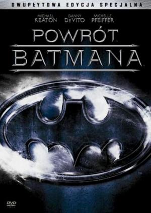 Batmans Rückkehr 500x705