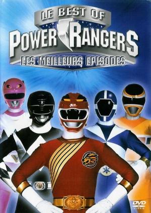Mighty Morphin Power Rangers 760x1074