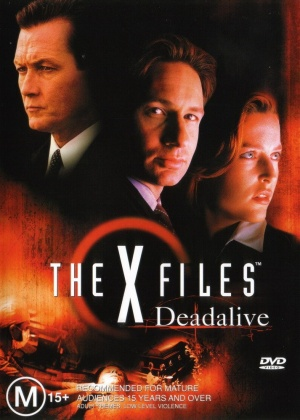 The X Files 713x999