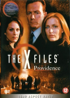 The X Files 574x795