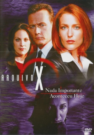 The X Files 1016x1459