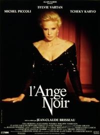 L'ange noir poster