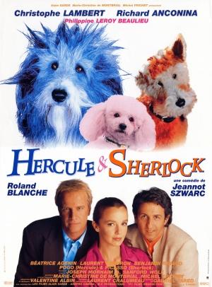Hercule & Sherlock 3699x5000