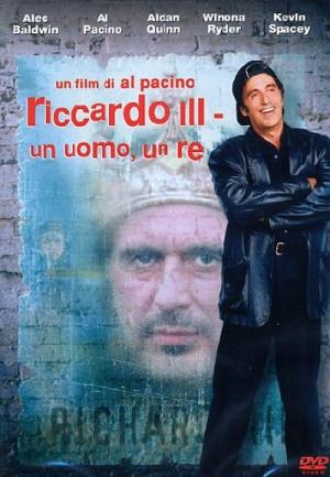 Al Pacino's Looking for Richard 400x577
