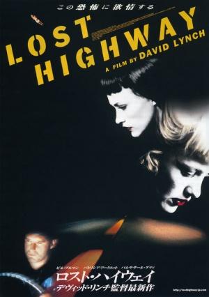 Lost Highway 511x726