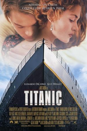 Titanic 2015x3000