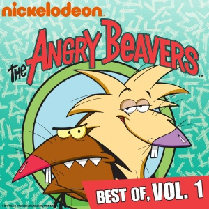 The Angry Beavers 600x600