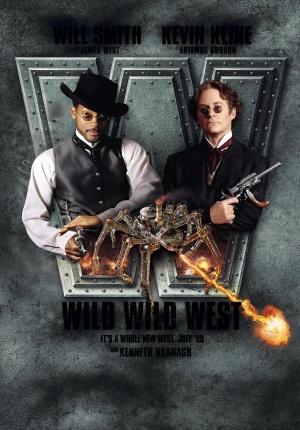 Wild Wild West 2509x3593