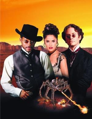 Wild Wild West 1732x2232