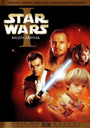 Star Wars: Episodio I - La amenaza fantasma 1488x2123