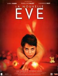 Die neue Eva poster