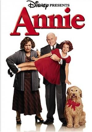 Annie 350x500