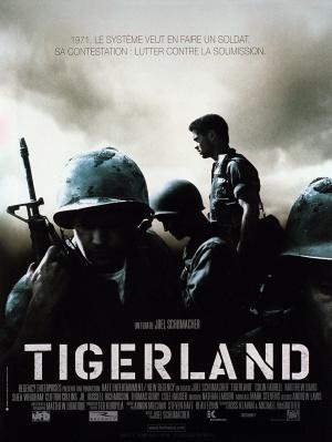 Tigerland 3440x4580
