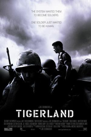 Tigerland - O Teste Final 3333x5000
