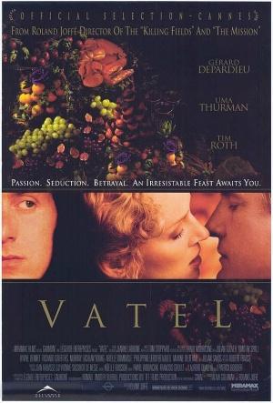 Vatel - Ein Festmahl für den König 580x857