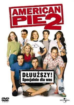 American Pie 2 500x713
