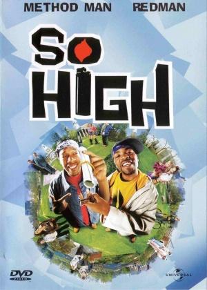 How High 1428x2000