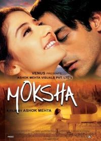 Moksha: Salvation poster