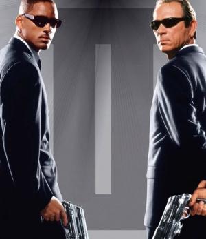 Men in Black II 432x500