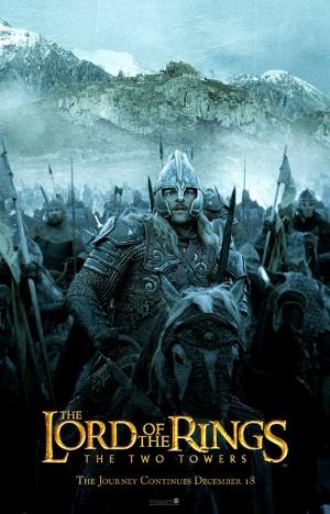 Le Seigneur des Anneaux / The Hobbit #3 L_167261_1f9b34d7