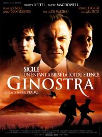 Ginostra poster