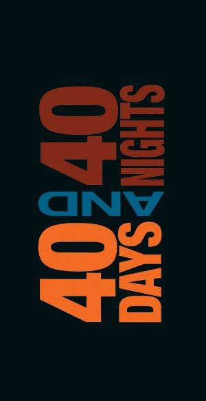 40 Days and 40 Nights 754x1465