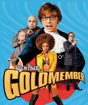 Austin Powers in Goldmember 3782x4500