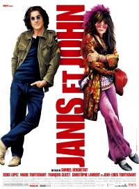 Janis et John poster