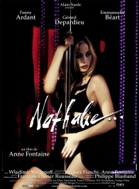 Nathalie... poster