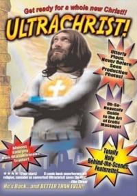 Ultrachrist! poster