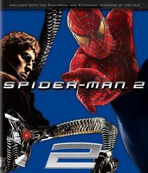 Spider-Man 2 1618x1890