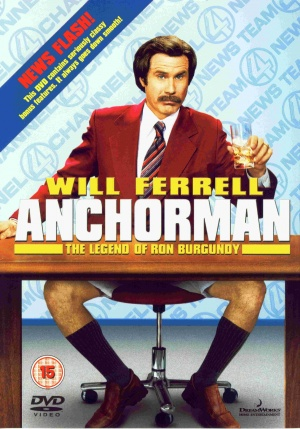Anchorman: The Legend of Ron Burgundy 3009x4299