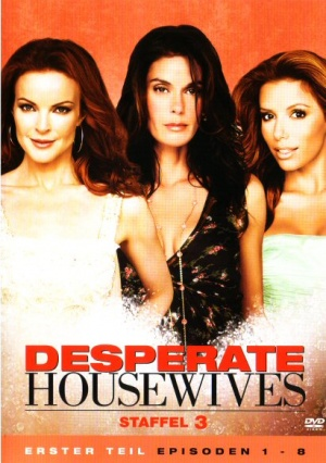 Desperate Housewives 411x584